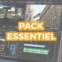 ESSENTIEL - 4 Vidéos -...